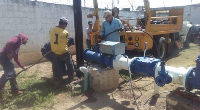 Tulancingo: Sin agua, ocho colonias; seis más tendrán poco suministro (El Sol de Tulancingo)