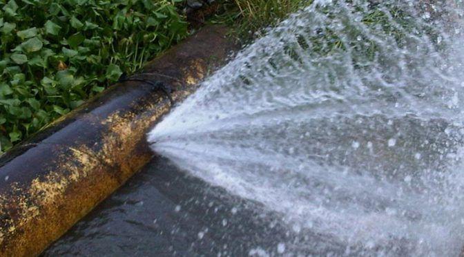 Tamaulipas: Rehabilitar la red solucionaría la falta de agua en Victoria: Pinto (Expreso.press)