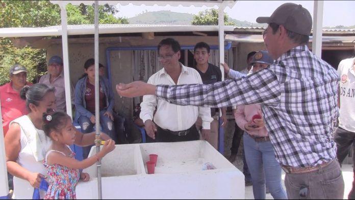 Estado de México: Ofrece UACh a AMLO innovación tecnológica para garantizar agua potable en todo México (Al Momento)