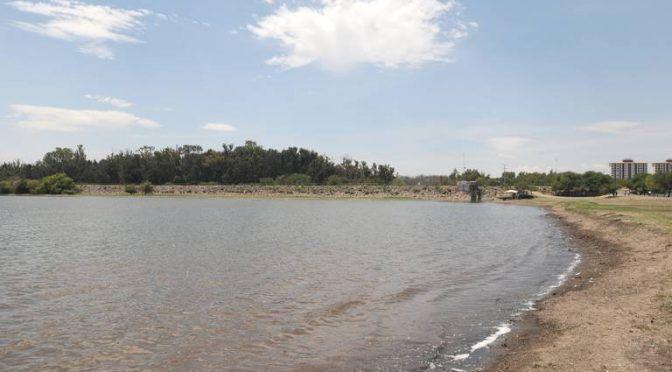 Guanajuato: La presa 'El Palote' con 67% de agua (noticias vespertinas)