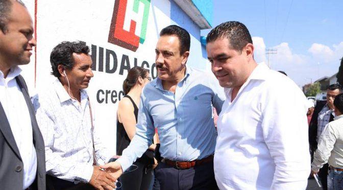 Hidalgo: En marcha, planta potabilizadora de agua en Progreso (El Sol de Tulancingo)