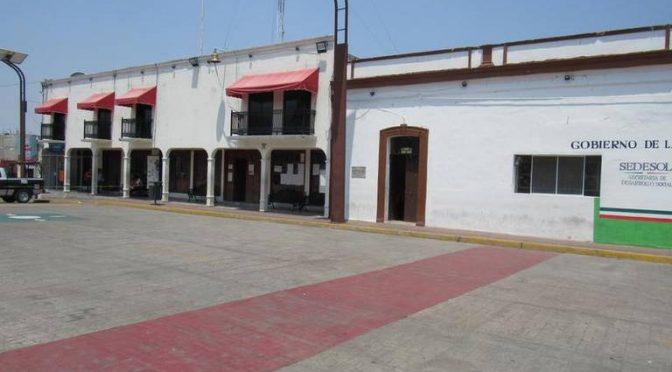 Piden a alcalde de Papalotla, mejore servicio de agua potable (El Sol de Tlaxcala)