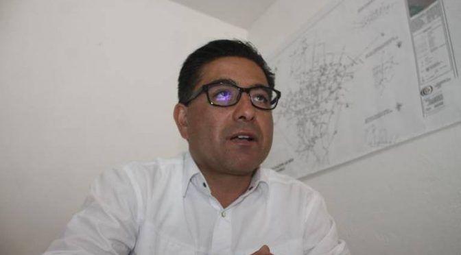 Tlaxcala: Detectan 5 mdp de cartera vencida por agua potable, en Hueyotlipan (El Sol de Tlaxcala)
