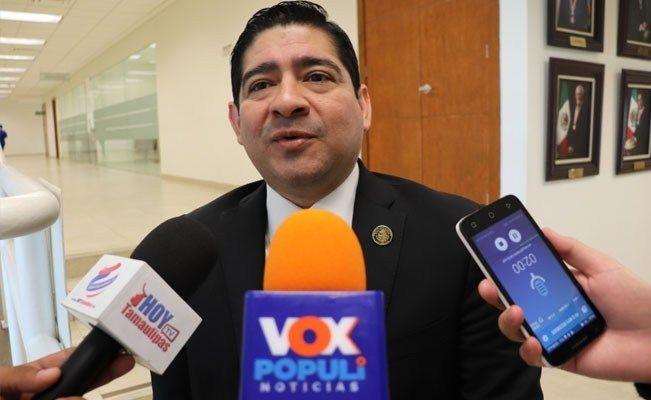 Tamaulipas: Insuficientes los presupuestos para tratar aguas residuales en Tamaulipas (VOX Populi)