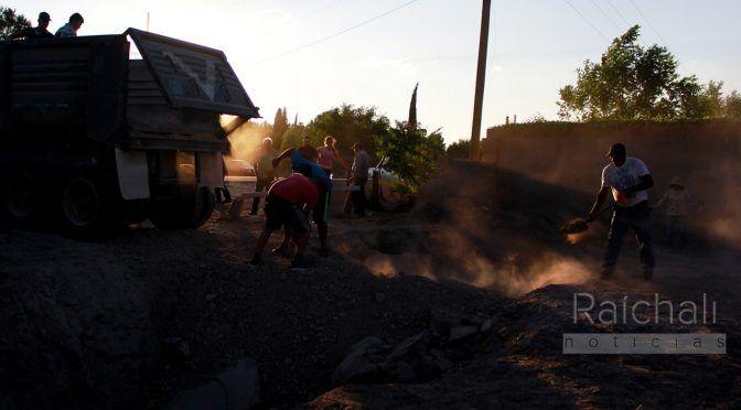 Chihuahua: Guerra por el agua: Al menos 4 empresarios detrás del desalojo en Sacramento, denuncian (Chiapas paralelo)