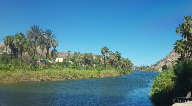 Baja California Sur: Modifica Congreso del Estado la Ley del Equilibrio Ecológico de la entidad (El Informante)