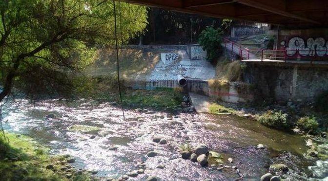 Morelos: sin freno, la contaminación en río Cuautla (El Sol de Cuernavaca)