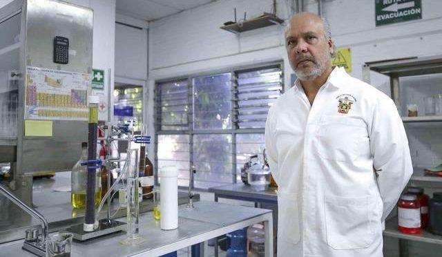 Jalisco: Crea investigador del CUCEI producto para purificar de arsénico el agua (El Occidental)