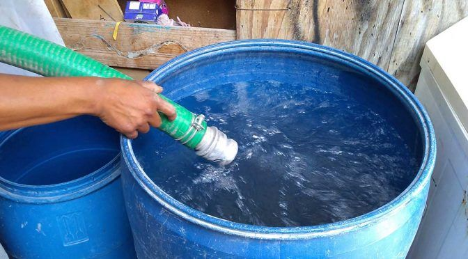 Celaya: Extrema morosidad de pago deja a la población sin agua (Periódico Correo)