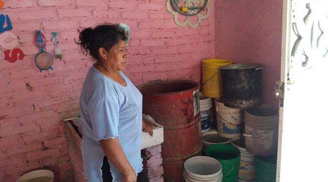 Guanajuato: Carecen de agua… y no la tendrán por 6 meses (Periódico Correo)