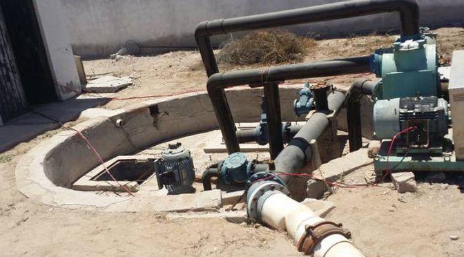 Baja California: Equipos de OOSAPA continúan siendo víctimas de la delincuencia (El sudcaliforniano)