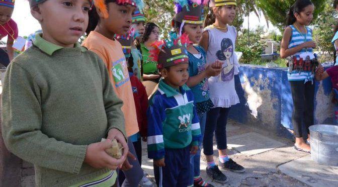 Aguascalientes: acciones a favor de la cultura del agua (El Sol del Centro)