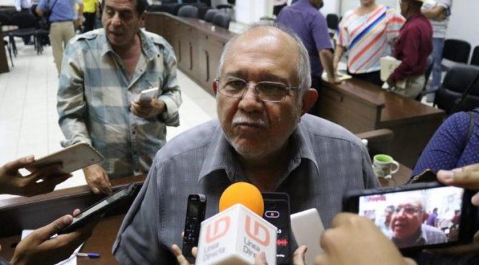 Mazatlán: Alcalde acusa a trabajadores de Jumapam de robarse el agua (Línea Directa)