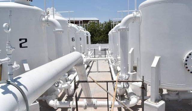 Durango: Por aplicarse, 13 millones de pesos en entorno hidráulico en Gómez Palacio (El Sol de La Laguna)