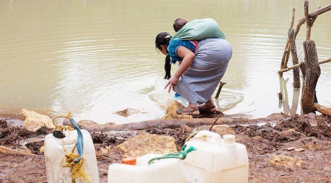Chiapas: Se Agudiza Crisis Del Agua En San Cristóbal (Ultimátum)