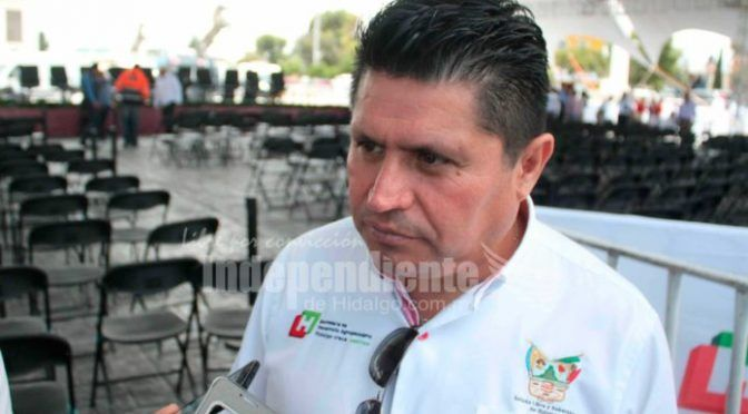 Hidalgo: Sin solicitudes a Sedagro por polución en ríos (El independiente de Hidalgo)