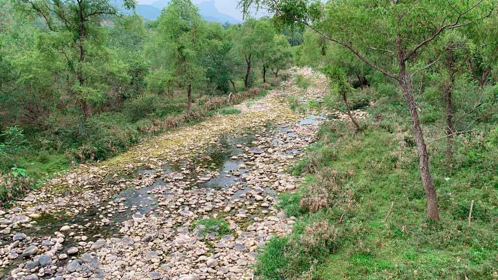 México: El agua y la sequía (El Independiente de Hidalgo)