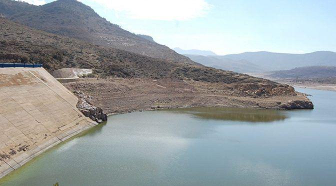 San Luis Potosí:Se registrará 50% menos de lluvias este año: Conagua (El Universal)