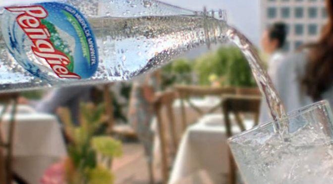 CDMX: Niveles de arsénico en agua Peñafiel, dentro de la Norma Oficial: Profeco (proceso)