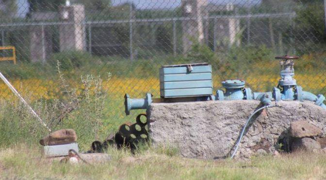 Querétaro: denuncian deficiencia de agua potable en El Organal (El Sol de San Juan del Rio)