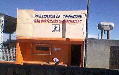 Tlaxcala: Surge disputa por Comité de agua potable en Cuahuixmatlac (abc)