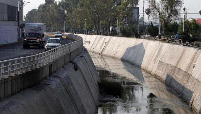 Querétaro: En 2019 invertirán 110 mdp en planta tratadora El Arenal (El gráfico)