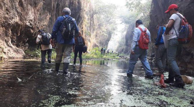 Morelos: Suman esfuerzos a favor del Río Cuautla (El Sol de Cuernavaca)