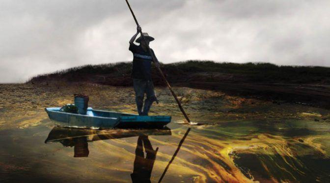 CdMx: Canal envenenado (Reporte Indigo)