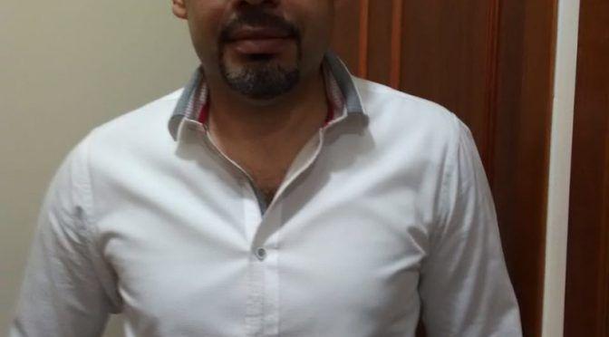 Nayarit: Pipas deben ser controladas por SIAPA: Germás Macedo (Express)