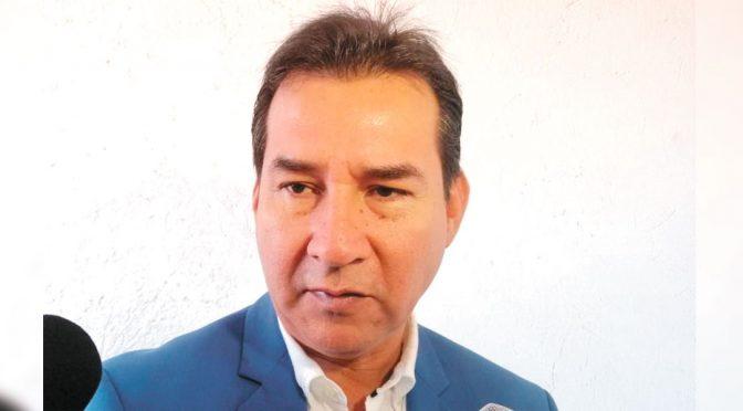 Morelos: Daña fuerte viento equipo del SAPAC (diario de Morelos)