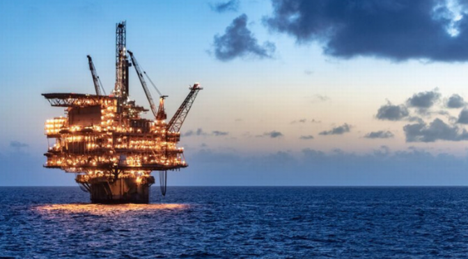 México: A fin de año Shell iniciará la perforación en aguas profundas (El Sol de México)