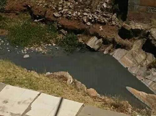Zacatecas: Callan autoridades ambientales sobre derrame tóxico de Grupo México en Sombrerete (La jornada Zacatecas)