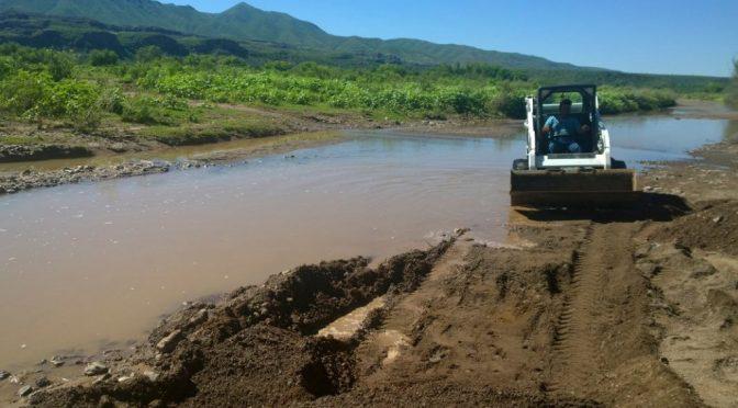 Sonora: desacata Semarnat fallo de Corte sobre presa en Bacanuchi (La Jornada)