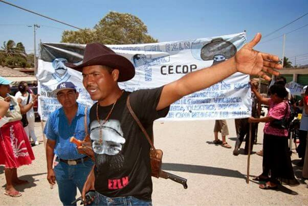 Guerrero: Ni Presa, Ni Presos (Desinformemonos)