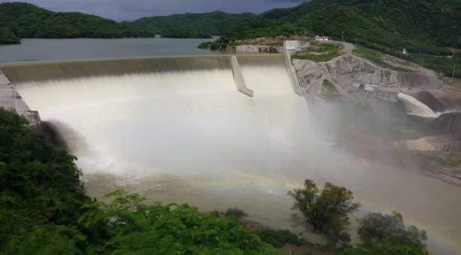 Sinaloa: Concordia requiere proyecto para traer agua de la Picachos (Linea Directa)