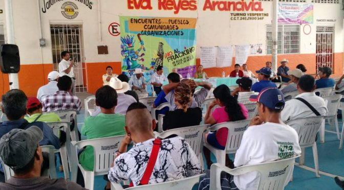 San Luis Potosí: Denuncian a empresas por contaminar ríos de Tamazunchale (Quadrantín)