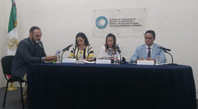 Puebla: Itaipue recomienda a Soapap afine mecanismos para reservar contrato de privatización del agua (La Jornada de Oriente)