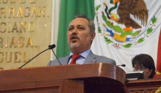CDMX: Importante regularizar suministro de agua en Tláhuac; pide Rigoberto Salgado (EL Heraldo de México)