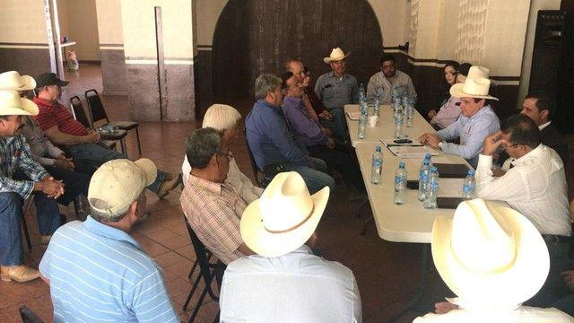 Chihuahua: Plan Estatal Hídrico 2040 prioriza, cuida y optimiza el uso racional del agua en la agricultura (codigotres)