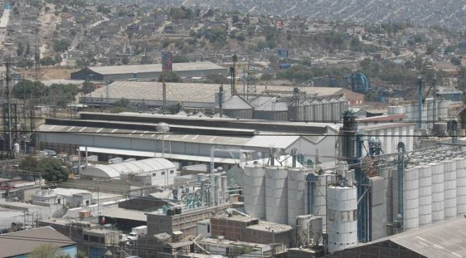 Estado de México: Industrias están dispuestas a colaborar para reducir contaminación (El Sol de Toluca)