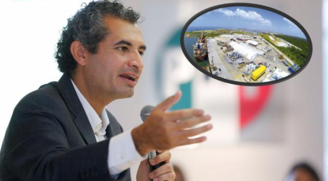 """Tabasco: """"Refinería De Dos Bocas No Es La Solución"""" Advierte Ochoa Reza Y Lanza #NoDesboquenAPemex (DDG Noticias)"""