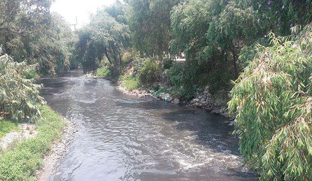 Puebla: Proyecto del IPN para medir contaminación del Atoyac es reconocido por la ONU (regional puebla)