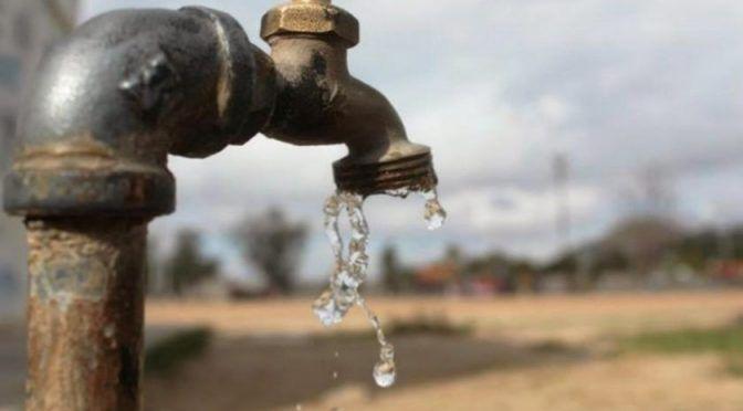 CdMx: El Valle de México podría quedarse sin agua en pocos años (AM)