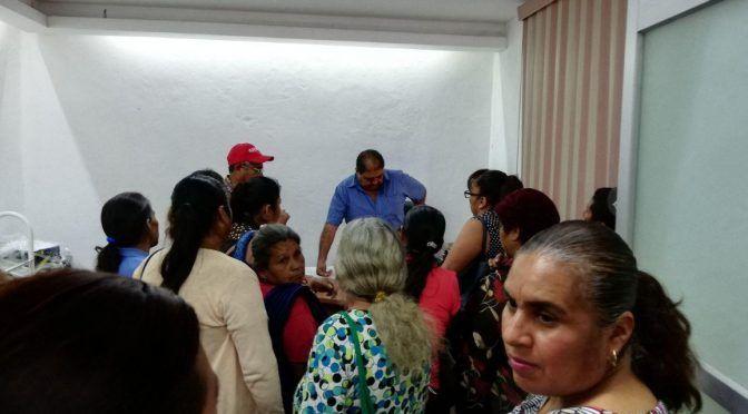 Puebla: Exigen a empresa regularizar el servicio de agua en Huauchinango (municipios)