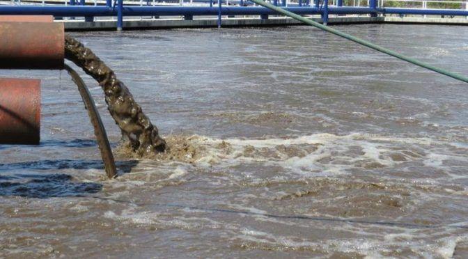 Coahuila: Analiza Cinvestav reusar en agricultura aguas tratadas de Saltillo y Ramos Arizpe (La jornada)