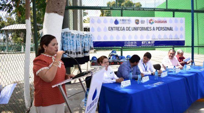 Sinaloa: alcaldesa de Guasave rechaza aumento a tarifa del agua potable (Noroeste)