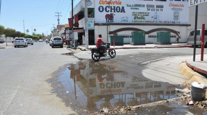 Sinaloa: anuncian 27 obras para drenaje y agua potable (Debate)