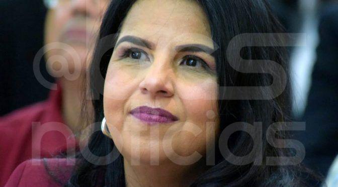 """Baja California Sur: Yo le llamo usos y costumbres"""": Armida Castro sobre piperos que ordeñan agua para reventa (BCS Noticias)"""