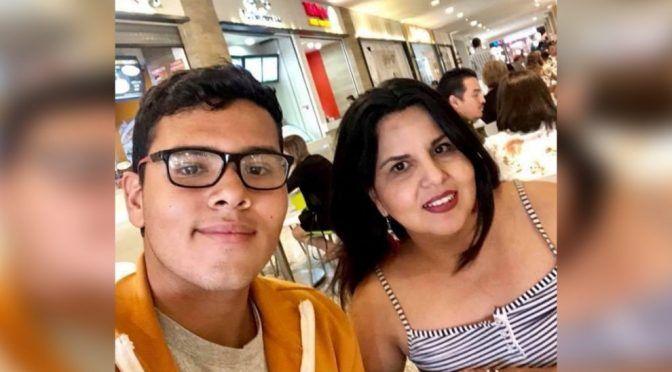 Armida Castro contrata a su hijo con un sueldazo, en el Agua Potable de Los Cabos (BCS Noticias)