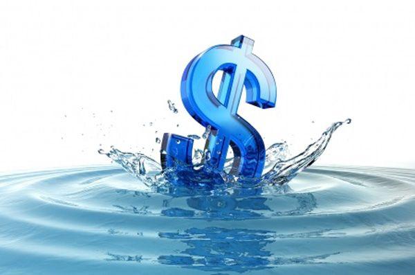 El costo del agua en el mundo (Infografía)